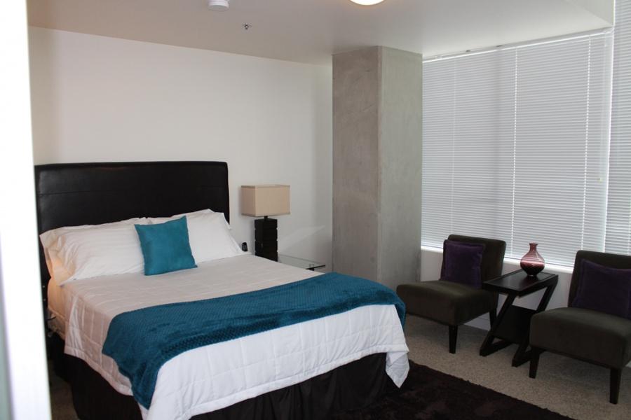 891 14th St., #1217, Denver, Colorado 80202, 1 Bedroom Bedrooms, ,1 BathroomBathrooms,Condo,Furnished,The Spire,14th ,12,1115
