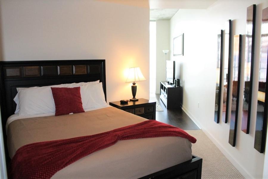 891 14th St., #3411, Denver, Colorado 80202, 1 Bedroom Bedrooms, ,1 BathroomBathrooms,Condo,Furnished,The Spire,14th,34,1143